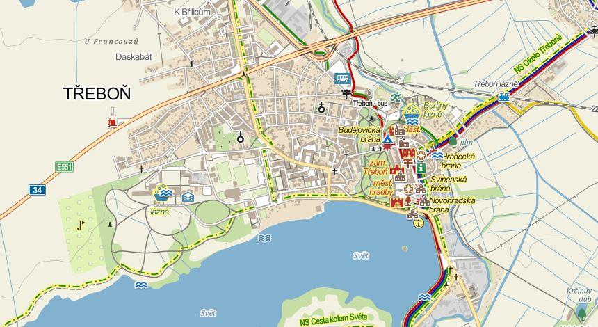 mapa_trebone