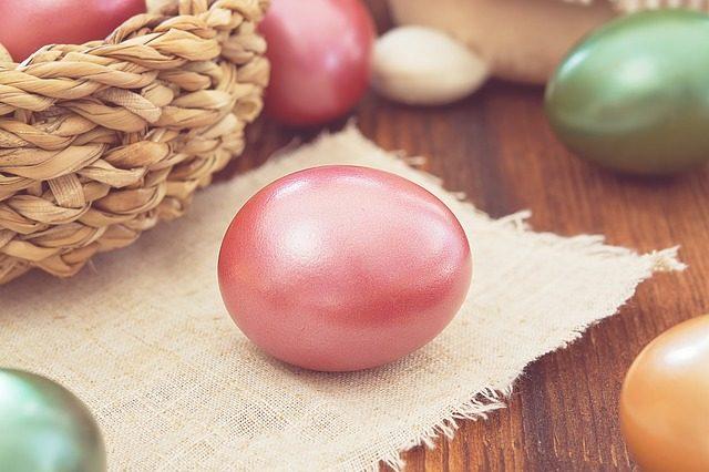 Velikonoční pobyty sleva